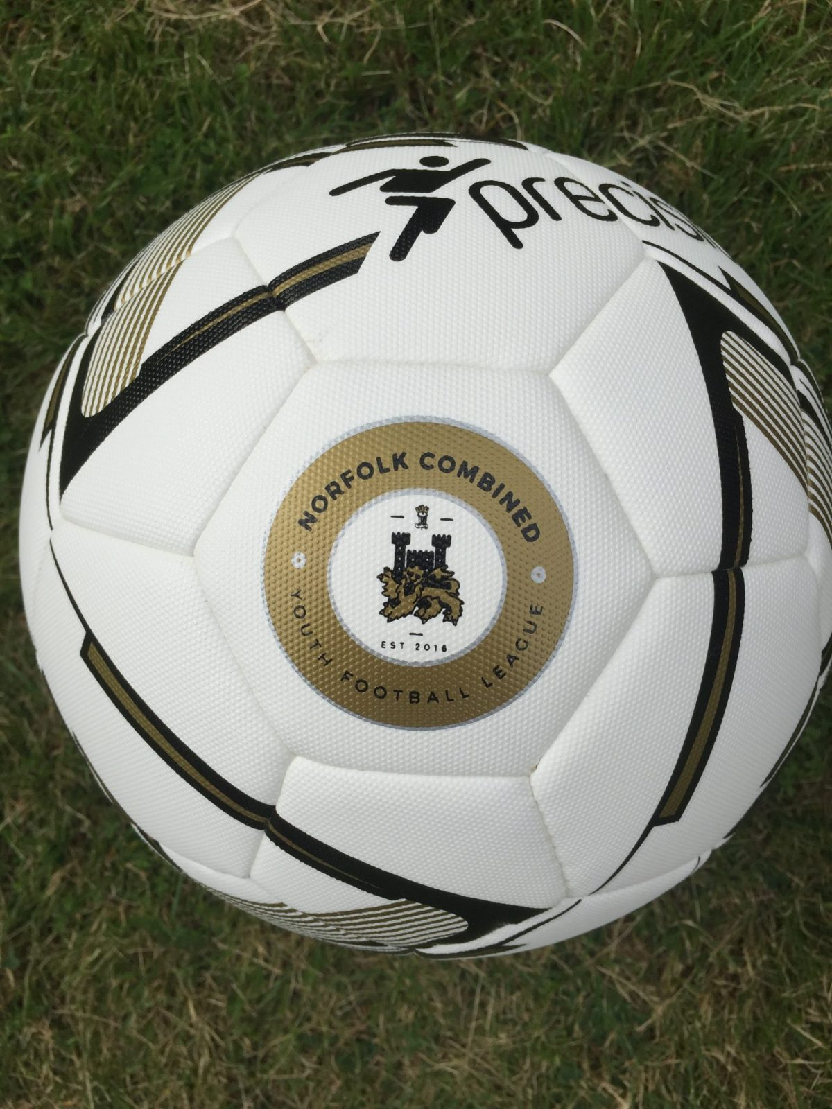 Official Balls from 4Sports