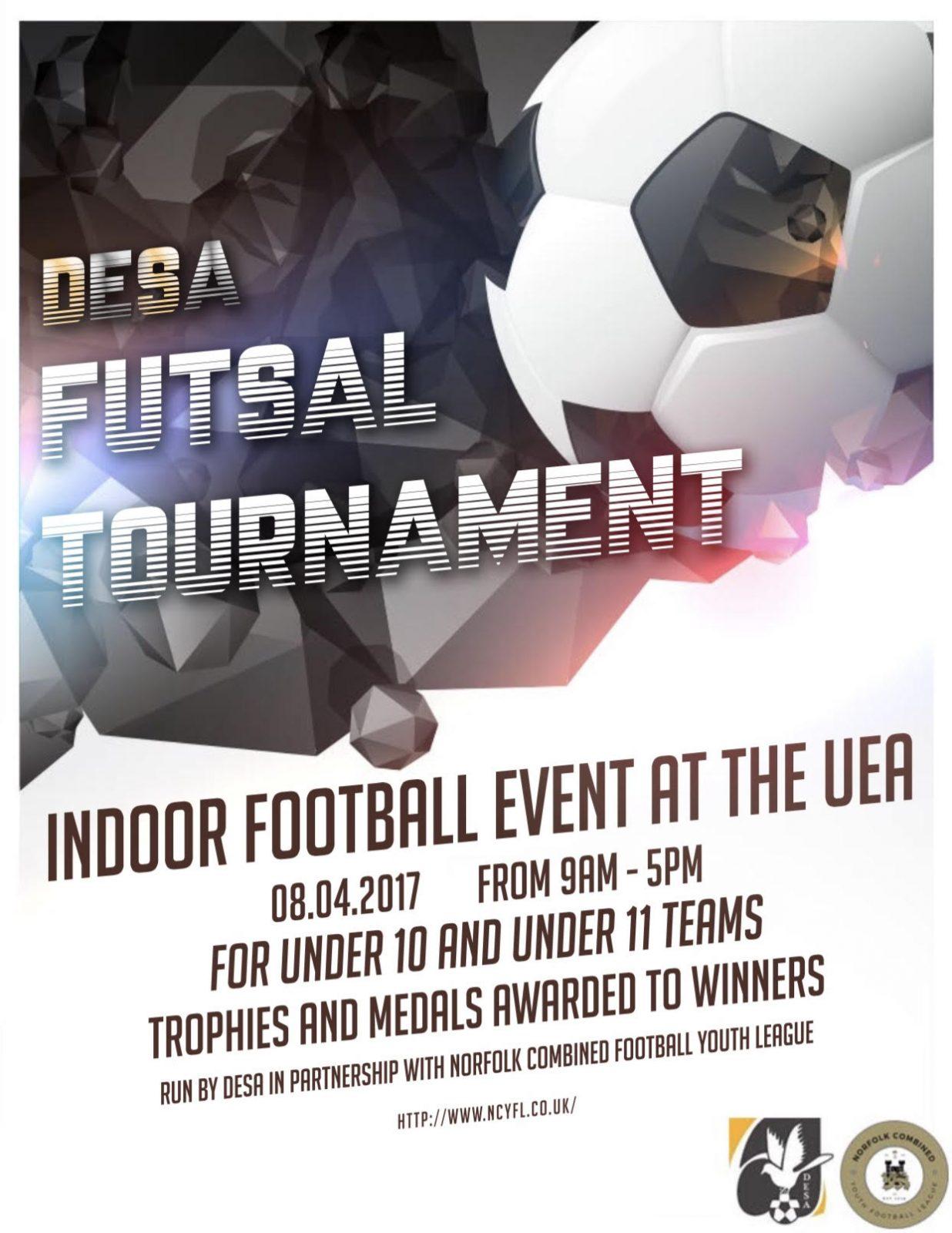 DESA Futsal Tournament