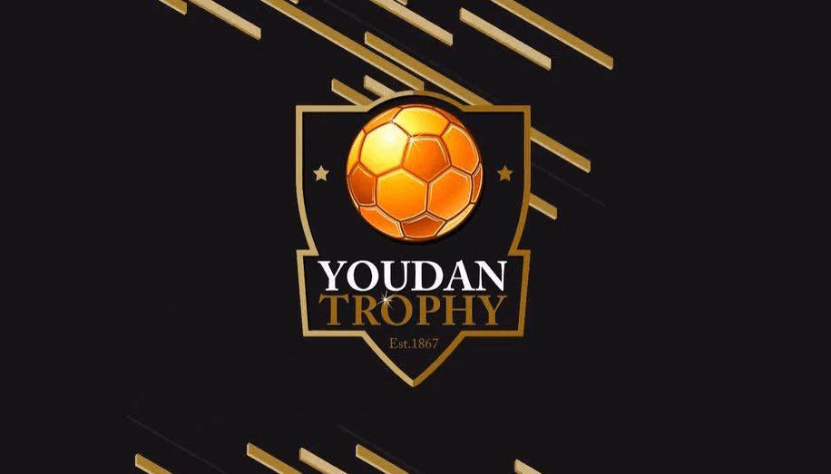 Newstead selected for Youdan Trophy 2017