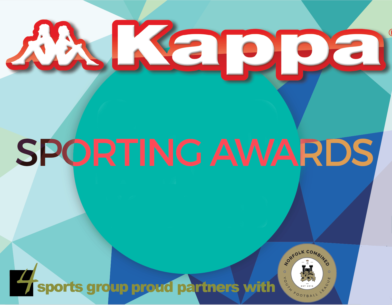 Kappa Sporting Awards 2017